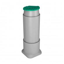 Колодец фильтрации h 2.46 «Rostok»